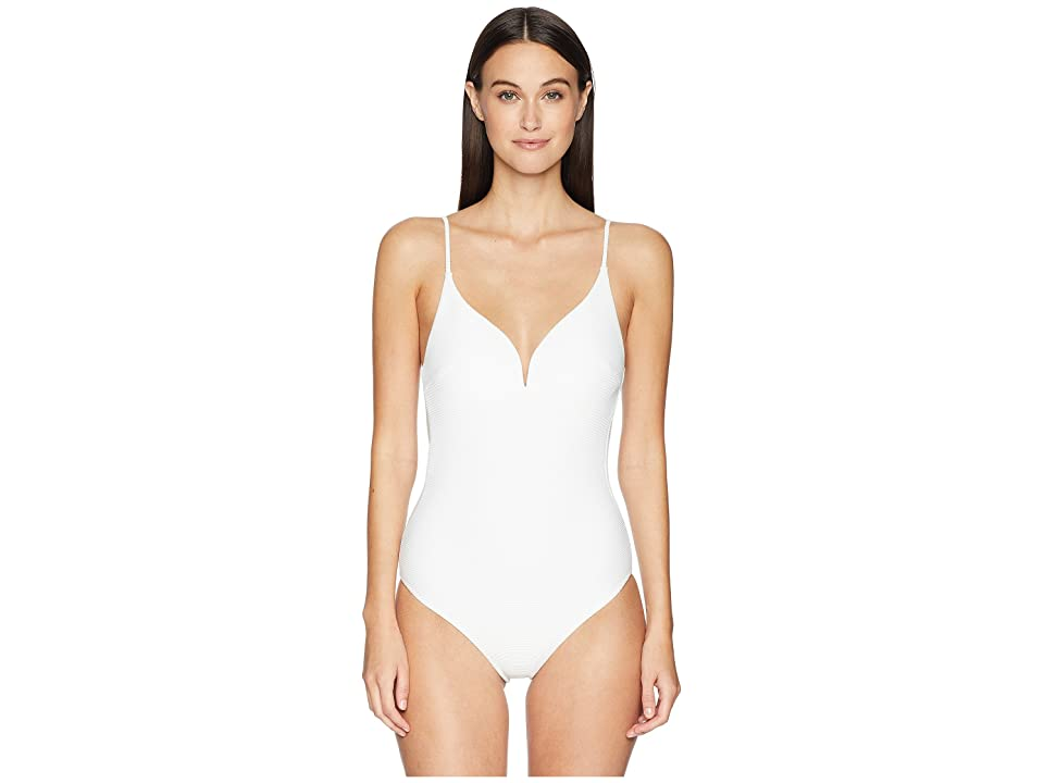 onia Gloria One-Piece (White) Women