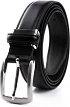 CONTACTS Pin Buckle Belt (Black)
