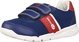 GEOX Runner Boy 14 SP Velcro Sneaker