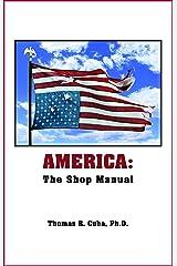 America:: The Shop Manual Kindle Edition