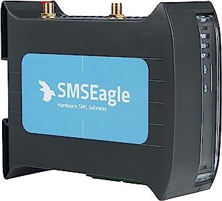 SMSEagle NXS-9750-4G (Dual Modem) Hardware SMS Gateway