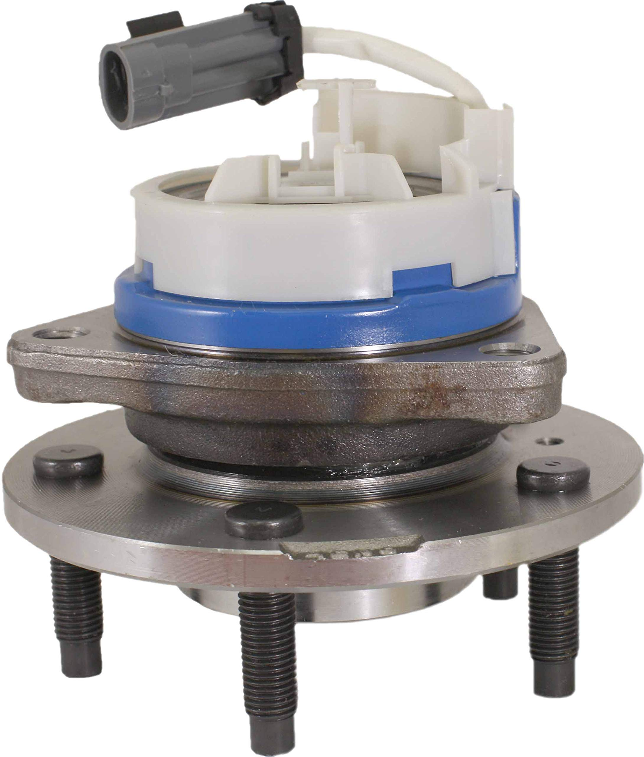HU513179 x2 Brand New Front Set Wheel Bearing Hub Assembly