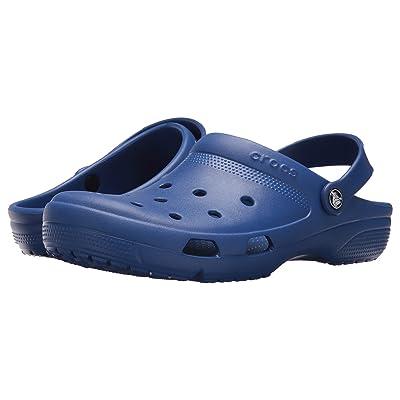 Crocs Coast Clog (Cerulean Blue 1) Shoes