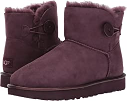 UGG - Mini Bailey Button II Metallic