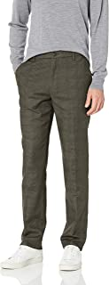 Men's Athletic-Fit Wrinkle Free Dress Chino Pant