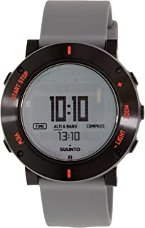 SUUNTO Core Crush Gray Outdoor Watch - AW16