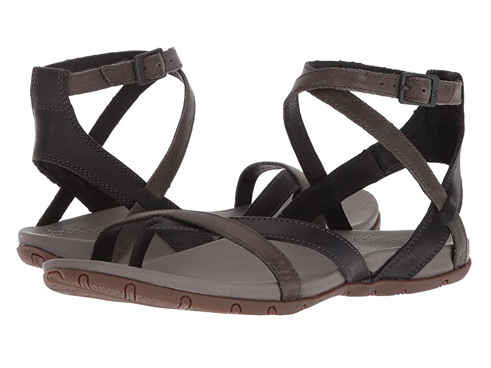 Chaco Juniper (Black) Women