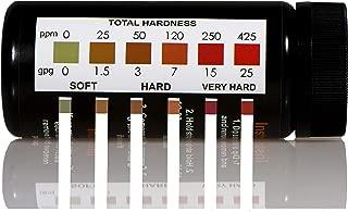 titration in aquarium water testing