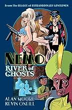 Nemo: River of Ghosts (League of Extraordinary Gentlemen(Nemo Series) Book 3)