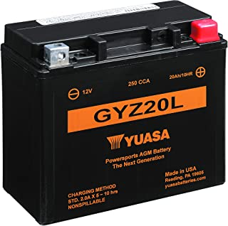 Yuasa YUAM720GZ Lead_Acid_Battery