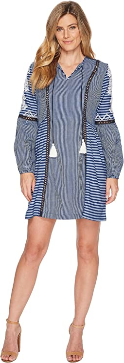 Double D Ranchwear - Sweet Nostalgia Dress