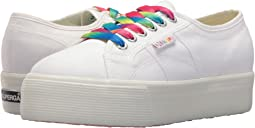 Superga - 2790 COTW Multicolor Outsole