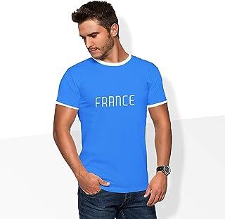 World of Football Player Shirt Zidane-Frankreich