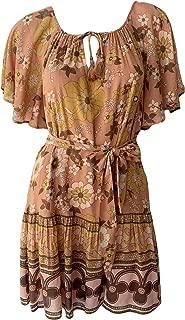 Buttercup Mini Dress
