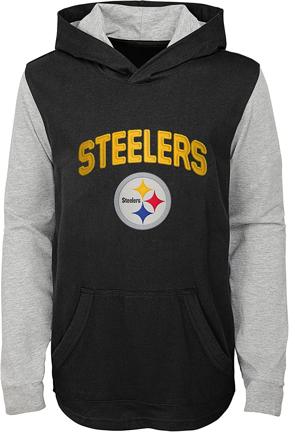 Outerstuff NFL 2021 Boys Challenge the lowest price Youth Legend 8-20 Hoodie
