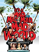 Best it's a mad mad mad mad world 1963 Reviews
