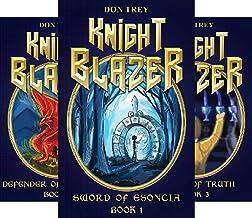 Knight Blazer (3 Book Series)