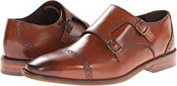 Castellano Monk Strap Oxford