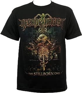 Best necrophagist t shirt Reviews