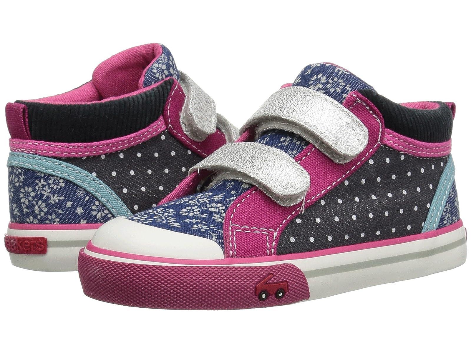 See Kai Run Kids Kya (Toddler/Little Kid)Atmospheric grades have affordable shoes