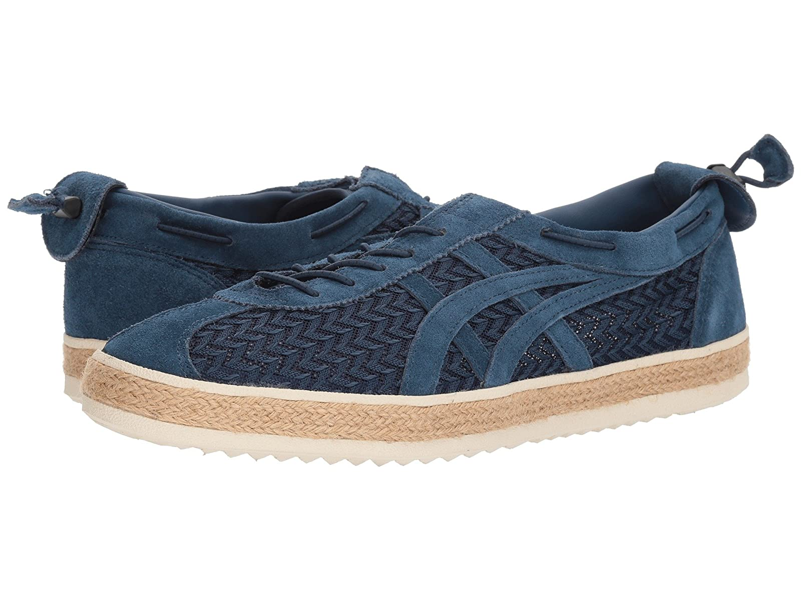 Onitsuka Tiger by Asics Delegation LightCheap and distinctive eye-catching shoes