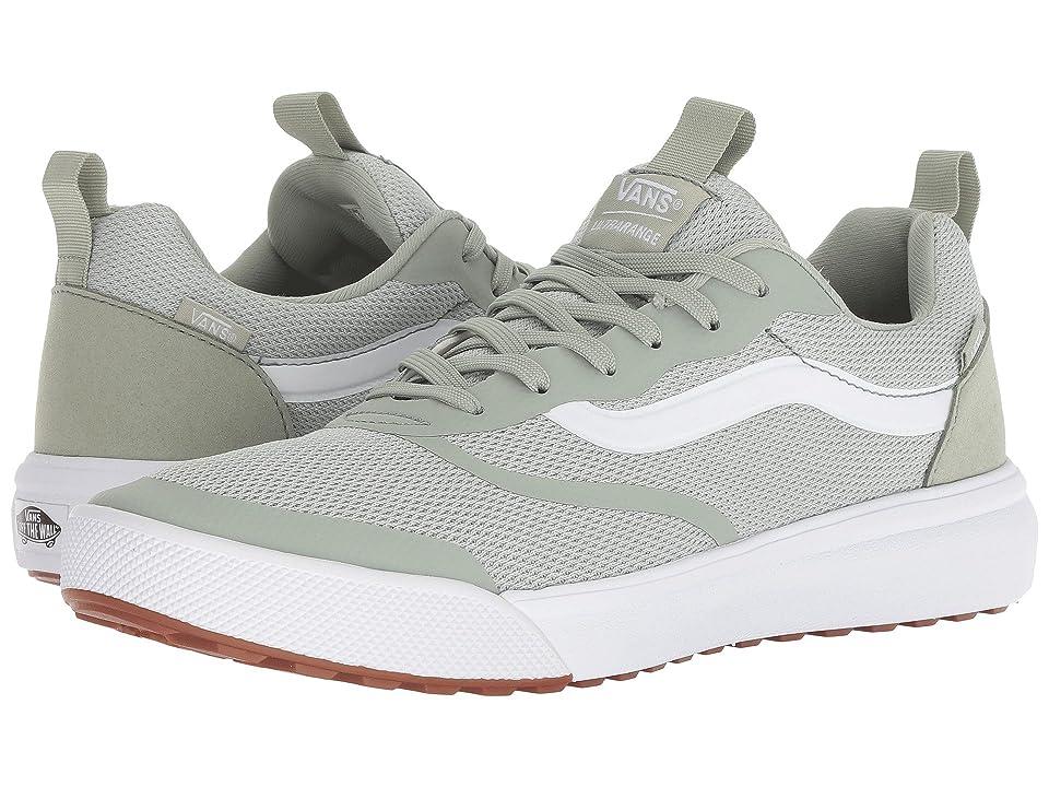 Vans UltraRange Rapidweld (Desert Sage) Shoes