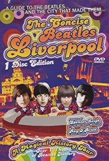 The Concise Beatles: Liverpool