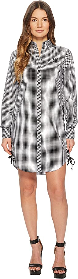 McQ - Rockabilly Shirtdress