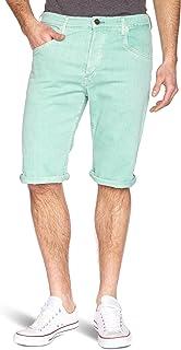 Lee 5 Pocket Short Ice Green Men's Shorts