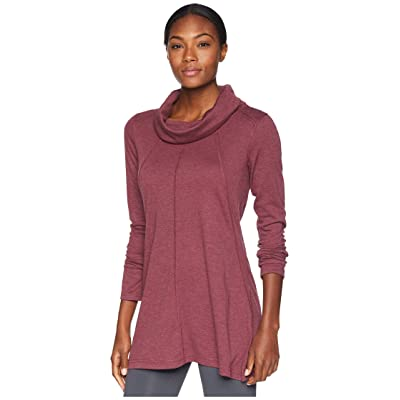 Aventura Clothing Quinlan Tunic (Prune) Women