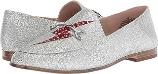Femmes Nine West Chaussures Loafer Couleur Marron Marron