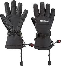 Best mens marmot ski gloves Reviews