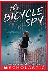 The Bicycle Spy Kindle Edition
