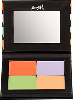 Barry M Cosmetics Color Correcting Kit