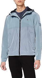 Tommy Hilfiger Men's Lightweight Hooded Jacket