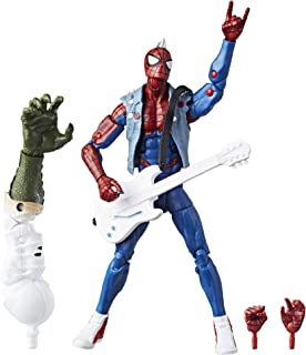 d9e80583d0c6a Amazon.com: marvel legends lizard