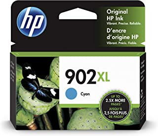 HP 902XL | Ink Cartridge | Cyan | T6M02AN