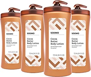 Best body lotion cocoa butter Reviews