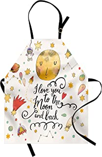 me to you apron