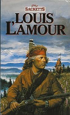 LOUIS L'AMOUR:THE SACKETT SET