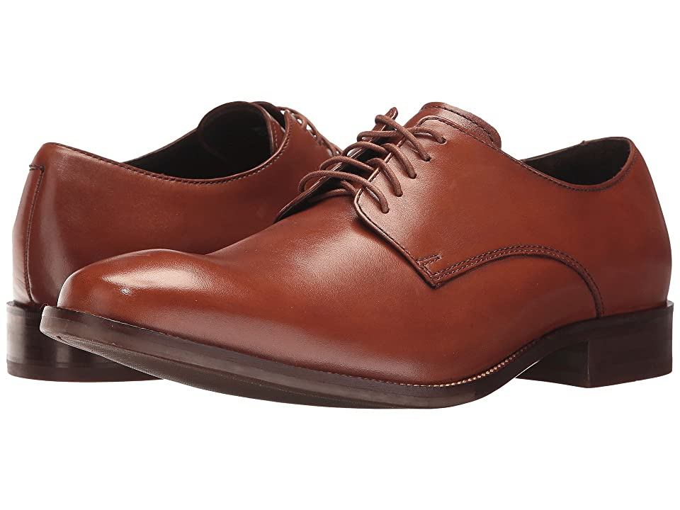 Cole Haan Williams Plain II (British Tan) Men