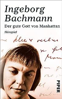 Der gute Gott von Manhattan: Hörspiel (German Edition)