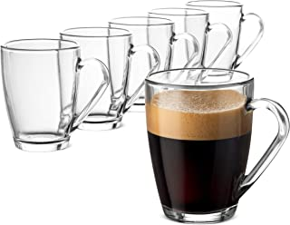 Espresso Sake goblet Whiskey Set of stemless cups: Cappuccino Wine