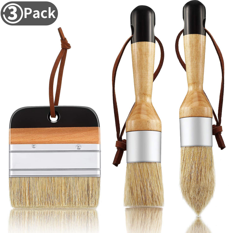 Brushes Bristle Stencil Furniture Including