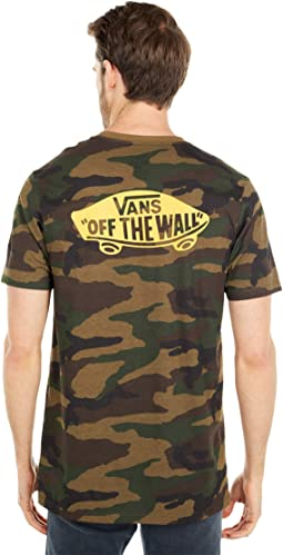 Off The Wall Classic Tee Shirt