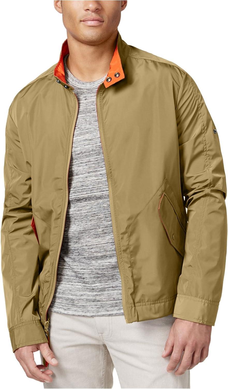 Marc New York Mens Full Zip Jacket