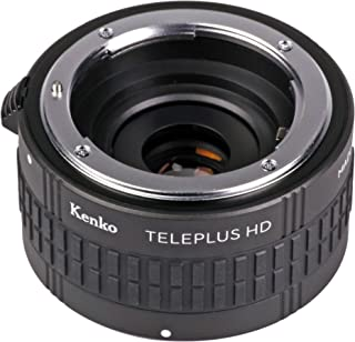 Kenko テレコンバーター テレプラス HD 2× DGX ニコン AF-S G/E用 焦点距離2倍 060117