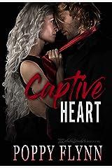 Captive Heart (Club Risque Book 6) Kindle Edition