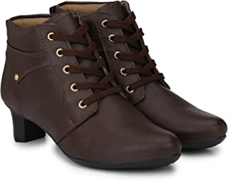 Neso Women's Leather Shoes