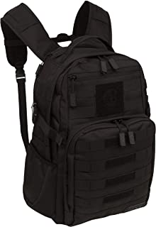 SOG Specialty Knives & Tools Ninja Tactical Day Pack, 24.2-Liter Storage (Black)